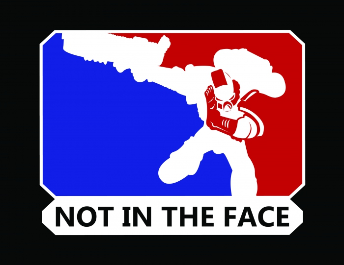 Not in the Face Gaming Club - Greater Kansas City