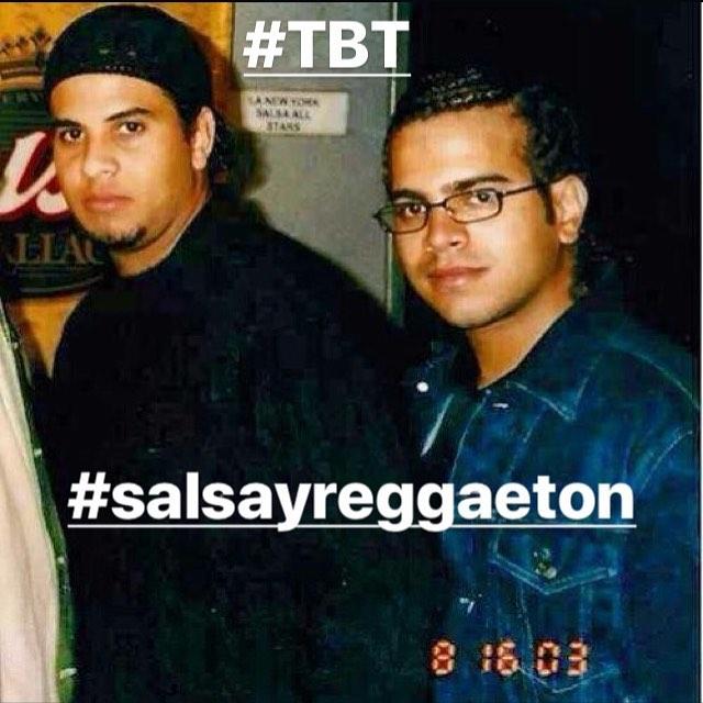 Dejo este #TBT y me retiro 🤡 #salsayreggaeton  #ng2 #reggaeton #salsa #conceptos