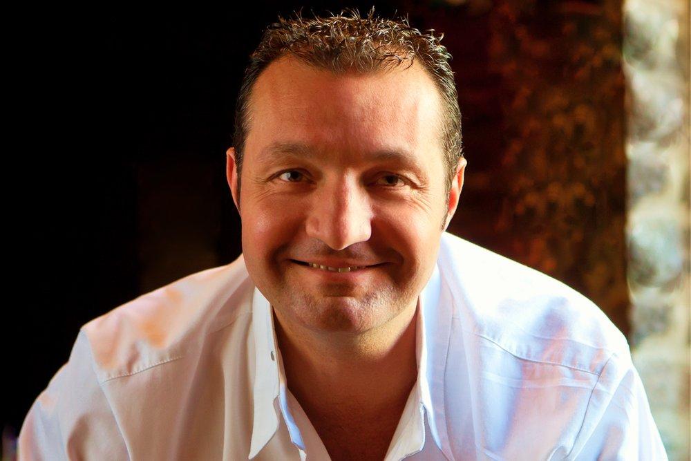 Chef ExécutifÉric Gonzalez -