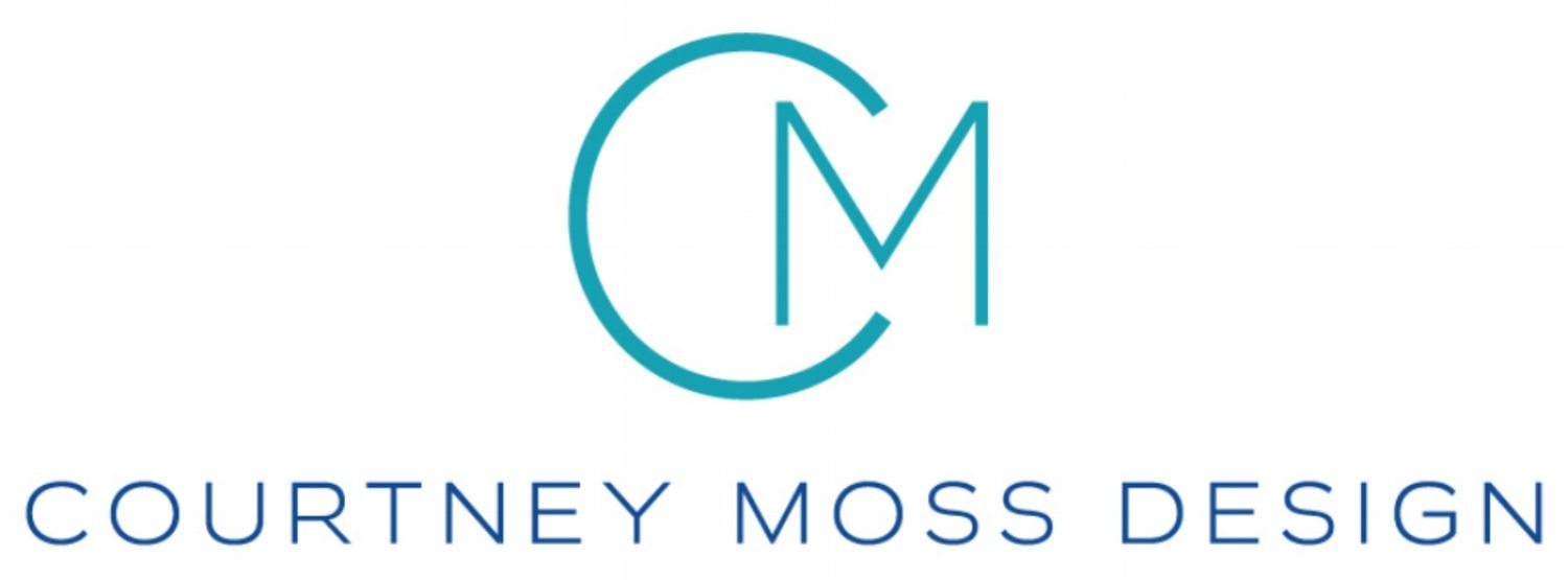 Courtney Moss Design