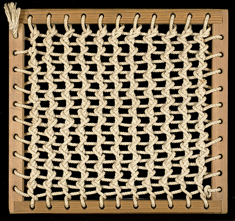 Anni Albers (http://www.albersfoundation.org/teaching/anni-albers/introduction/#slide18)