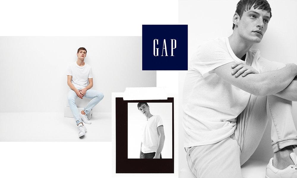 GAP S/S 18