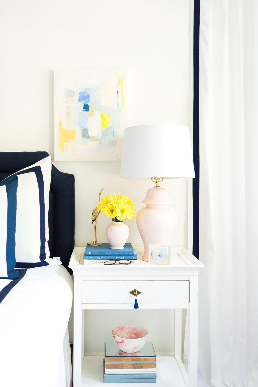 Sunny Shades Teen Bedroom