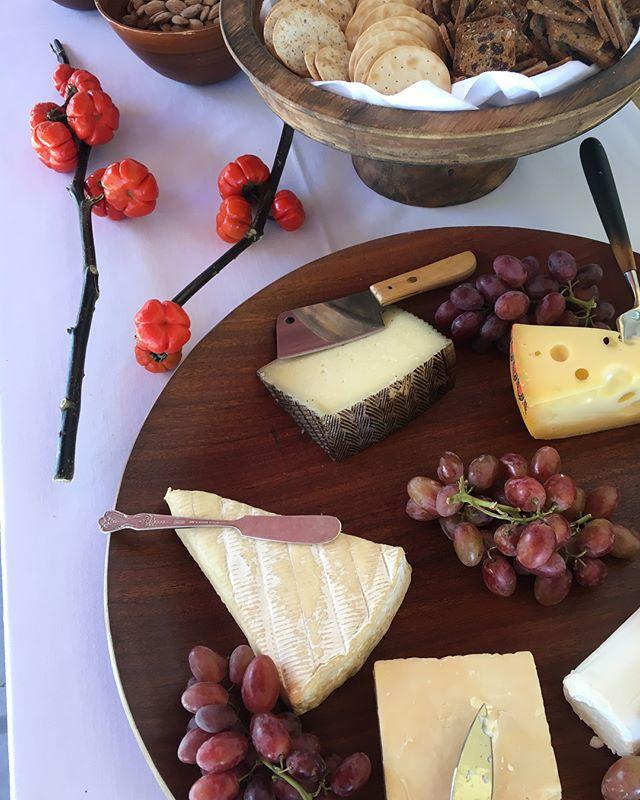 Come enjoy the #beautifulparts opening!!! #csunartgalleries #art #food #wine also see #judybaca #thegreatwalloflosangeles we are here until 4:00.  #csunartsalumni