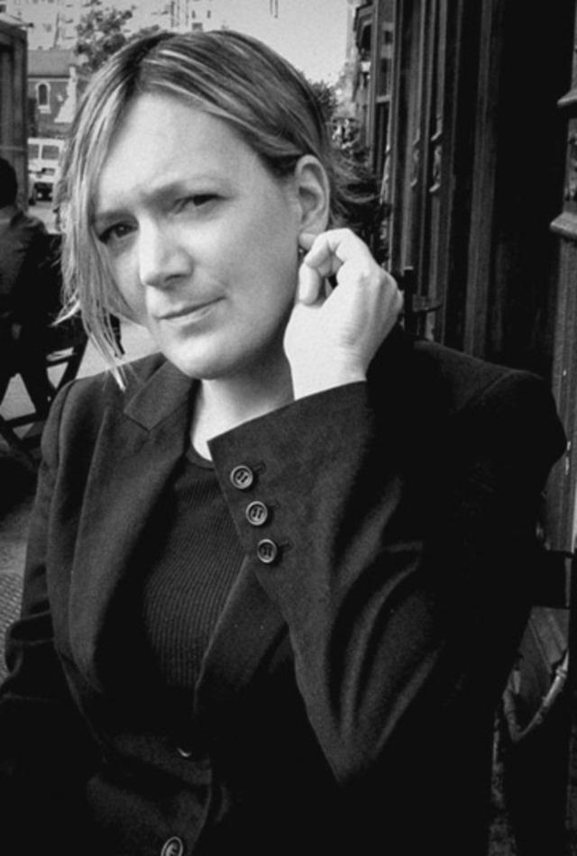 Sarah Vanderlip