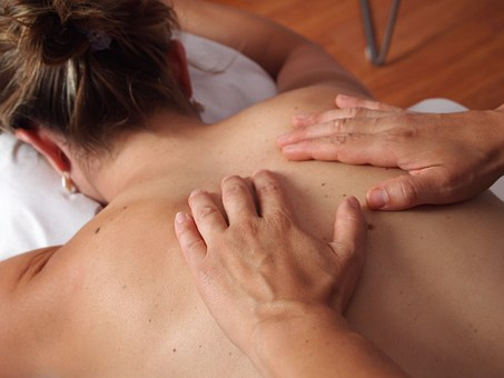 Massages... - Affect your mind, as well as your body!