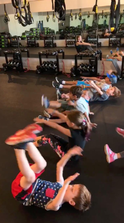 Kids Classes Sherman Oaks