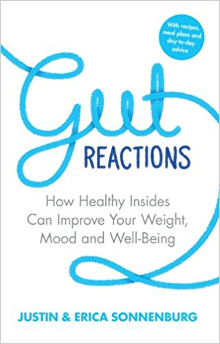 Copy of Gut Reactions: How Healthy Insides Can Improve Your Weight, Mood and Well-being