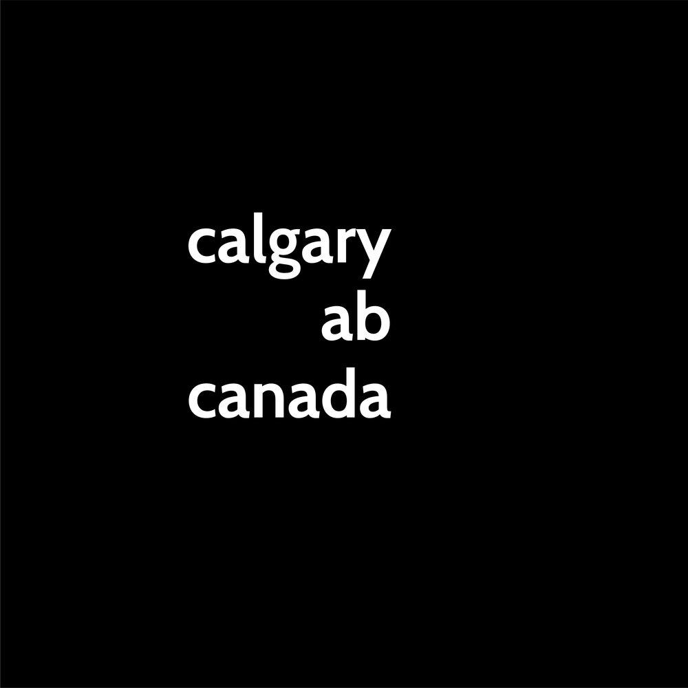 Calgary AB Canada