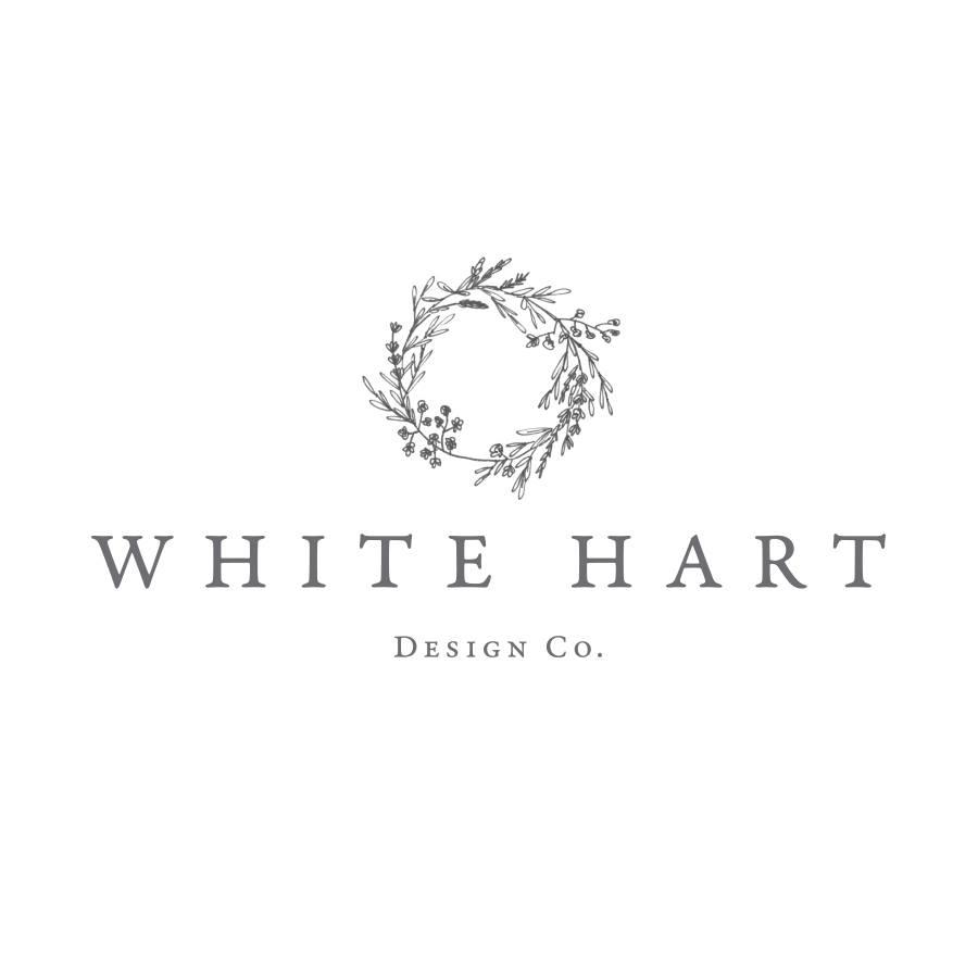 White Hart Design Co:  Stock Photos