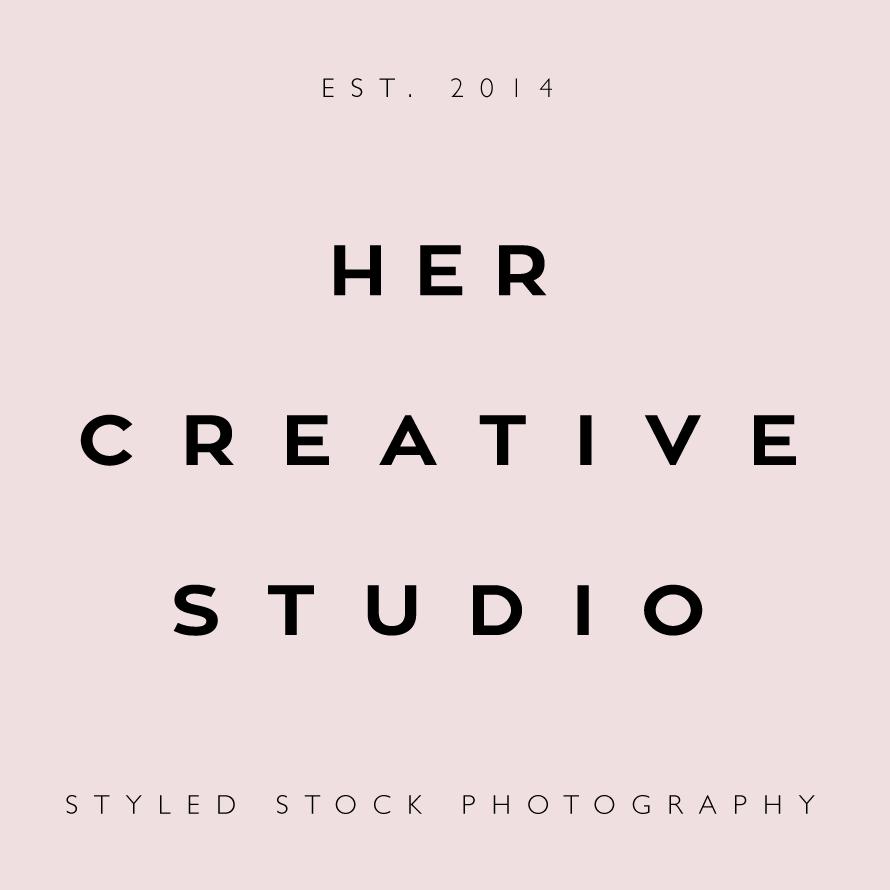 Her Creative Studio: Stock Photos