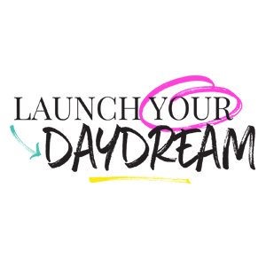 Launch Your Daydream: Branding & Website Design - Kelsey + Britt make the perfect dream team for your branding and website design