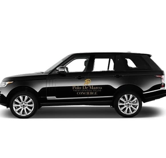 Polo De'Marco Concierge Range Rover Autobiography #rangerover #autobiography #mostinfluential #montecarlo #monaco #lux #luxurylifestyle #luxury #business #entrepreneur