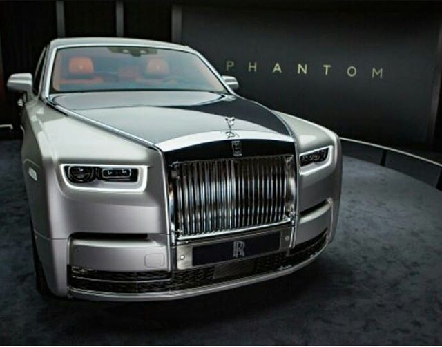 2018 Rolls Royce #rollsroyce #phantom #luxurycars #lux #luxurylifestyle #cars #luxury #business #business
