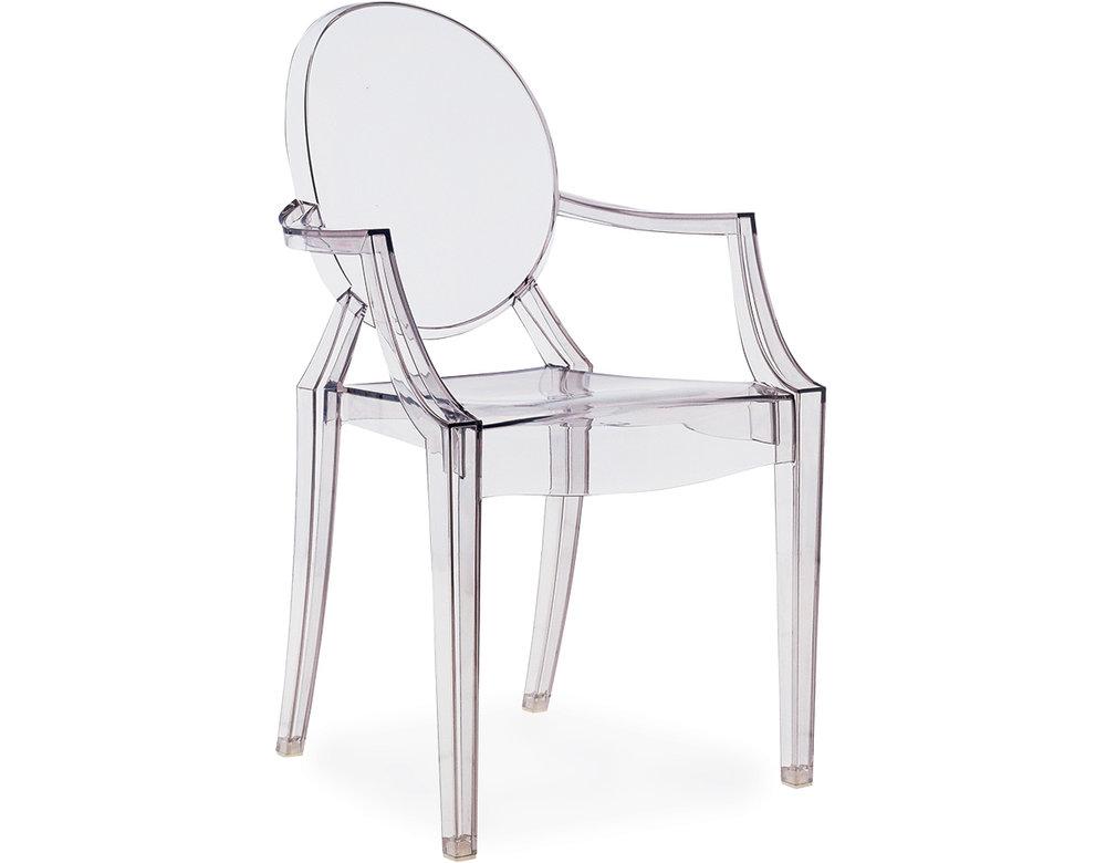 Kidsu0027 Ghost Chairs