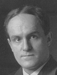 Photo of Buckham
