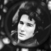 Photo of Gere.