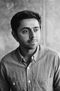 Photo of Patel.
