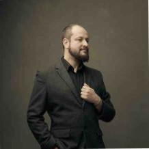 Photo of Vakhovskiy.