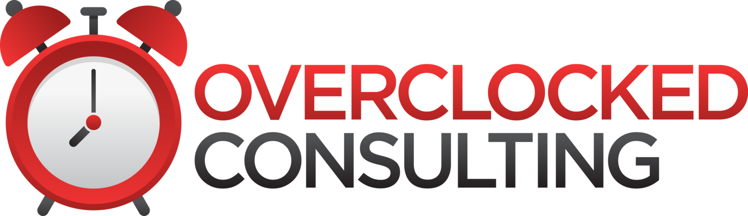 Overclocked Consulting