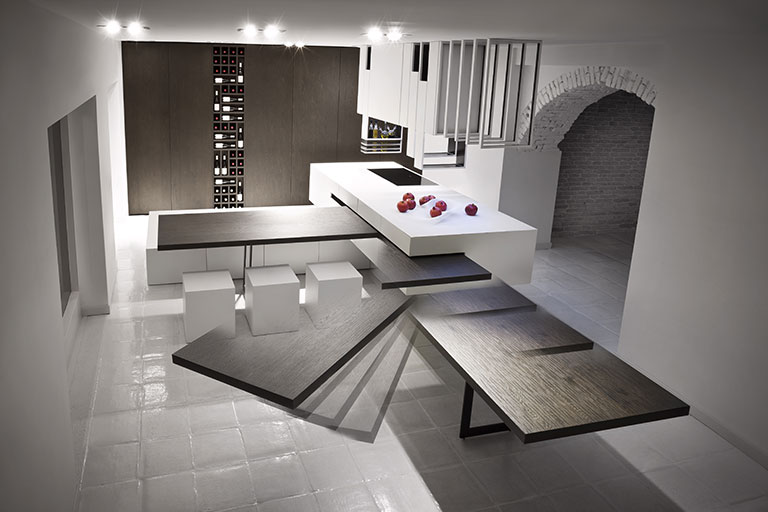 modern kitchens westchester county