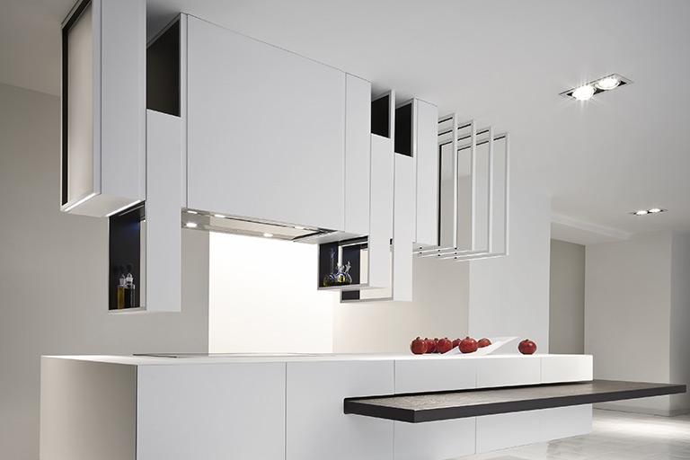 modern kitchens new york