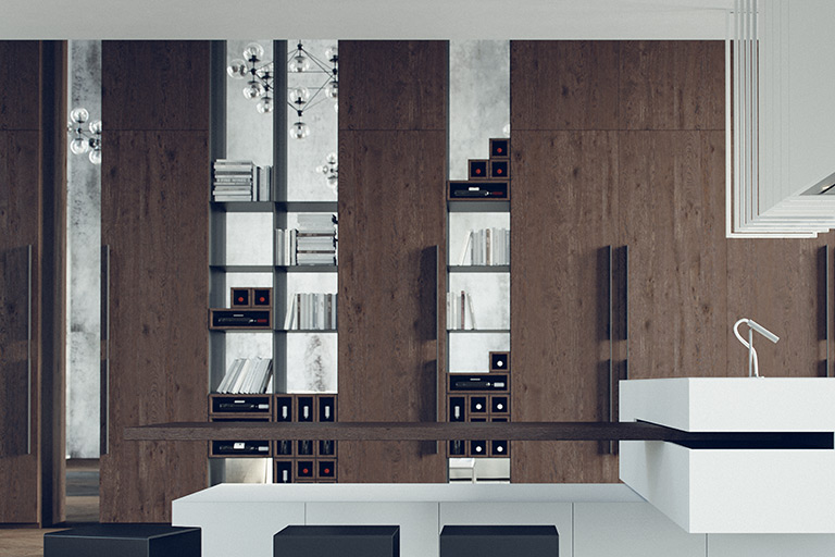 italian cabinets