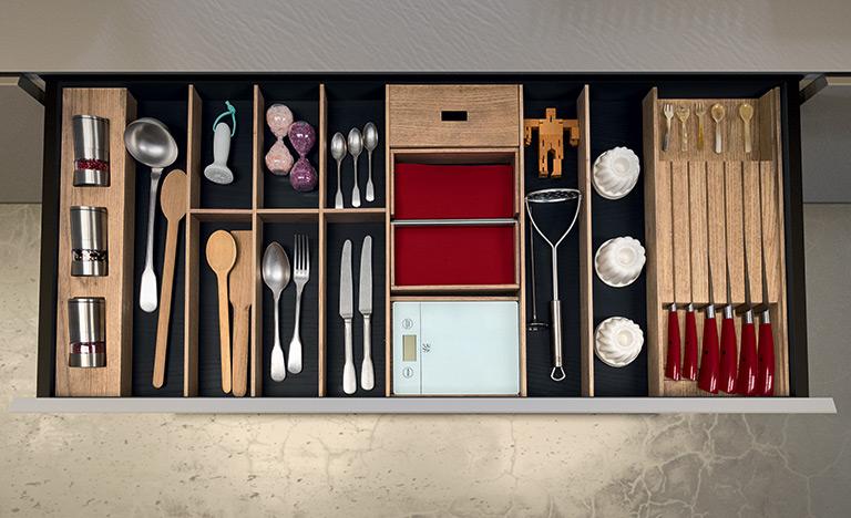 Italian kitchens Fairfield county