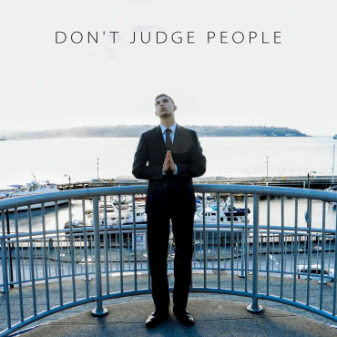 "Dont Judge People Mixtape ""DJP"""