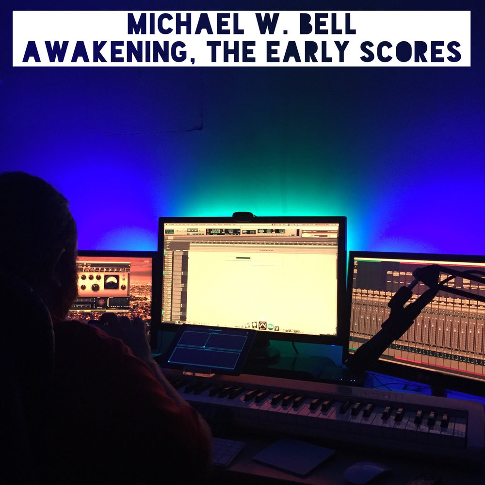 AEP0003 - Awaking, the Early Scores Cover.jpg