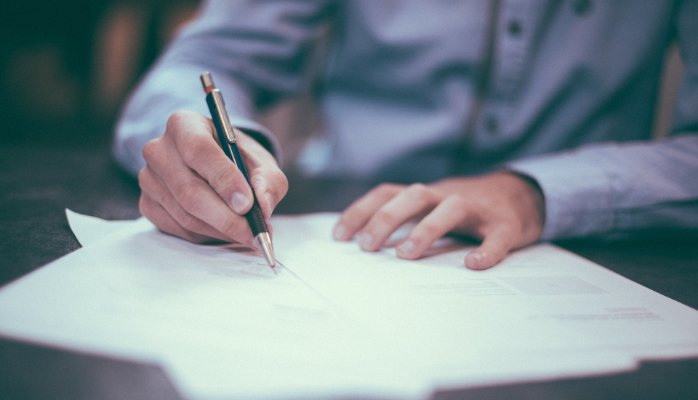 Diy Legal Agreements 2 Key Steps Before You Sign Fiona Mclay