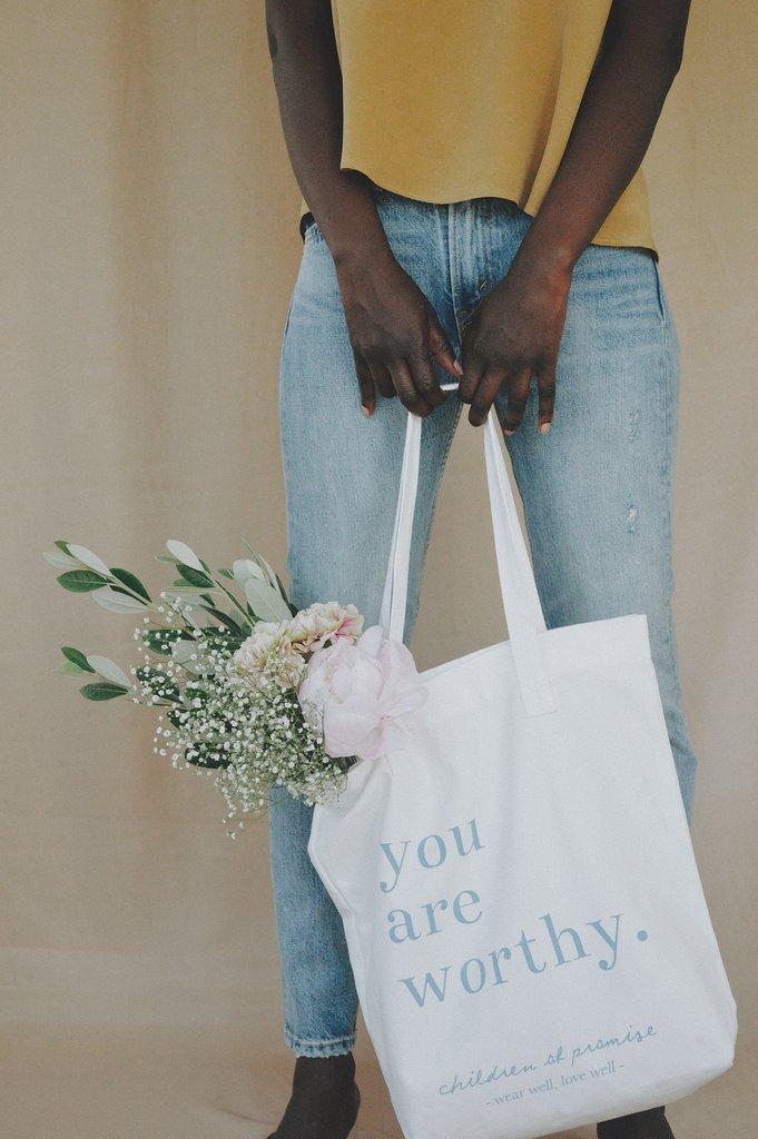 Classic Tote Bag | Children of Promise