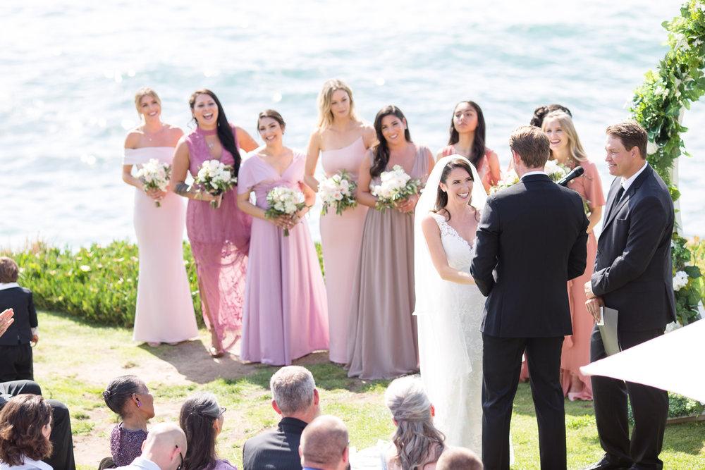 La Jolla Weddings