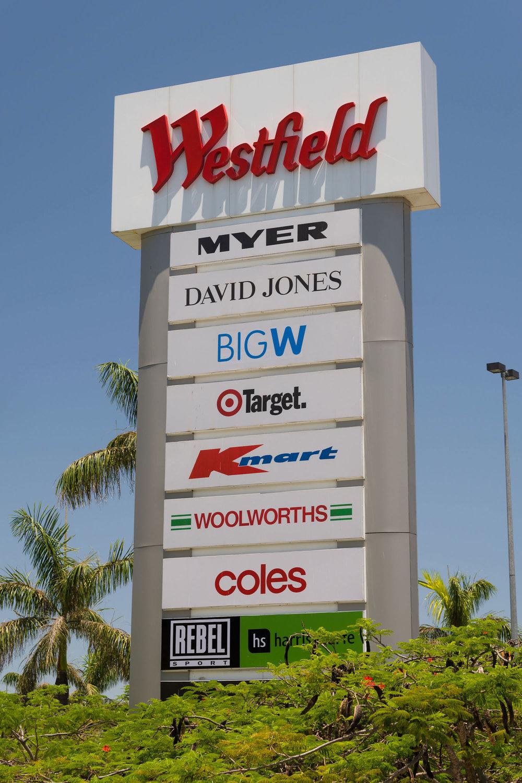 Westfield Chermside