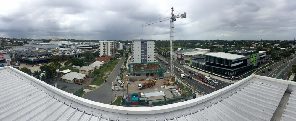 CHERMSIDE CONSTRUCTION