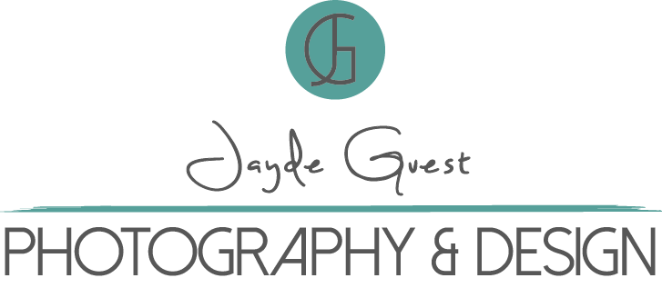 Jayde Guest Photography & Design