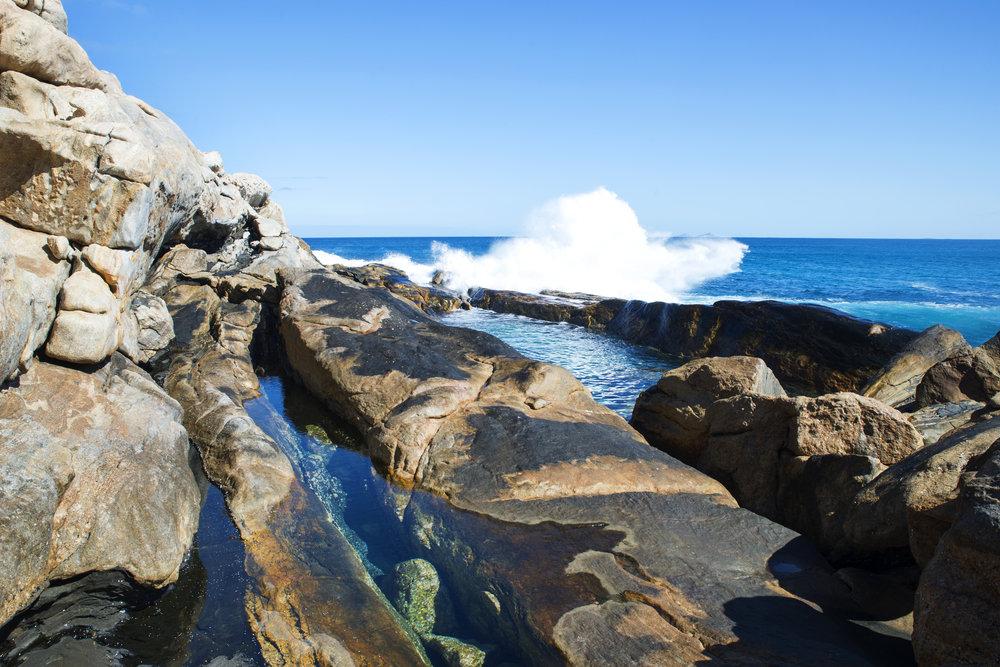 Cape Arid Pool