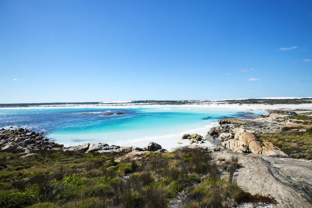 Cape Arid National Park