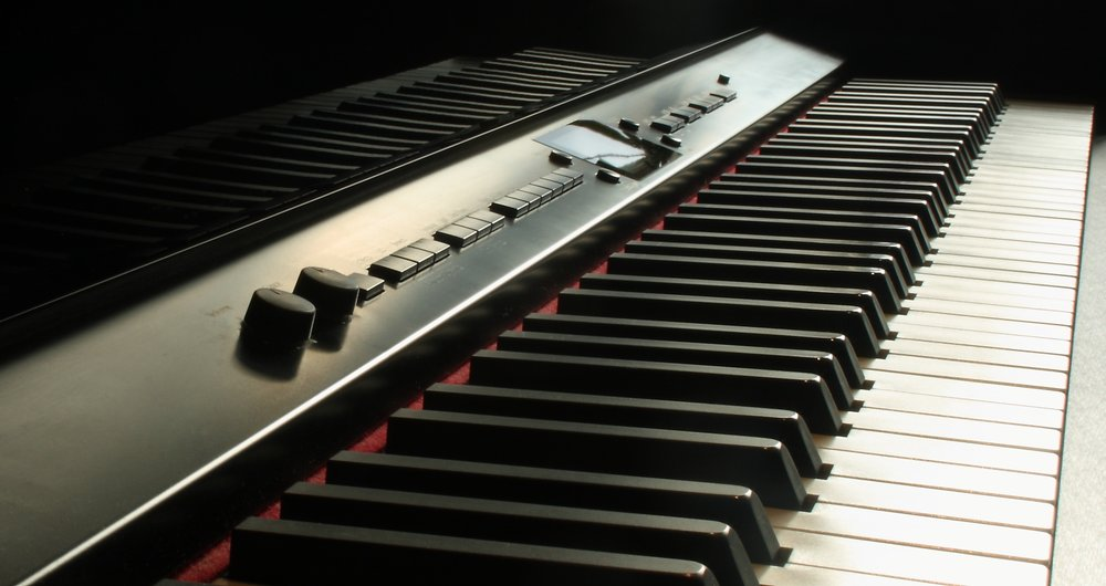 What's MIDI? - MIDI stands for Musical Instrument Digital Interface.