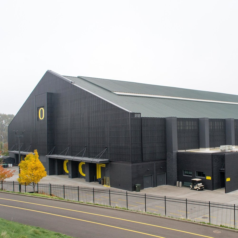 Moshofsky CenterCourts 1-16 - 2735 Leo Harris ParkwayEugene, ORAll coolers must be kept in large tent outside. Lots of food vendors in the arena. Outside chairs only in camping area. RV parking allowed overnight in Autzen parking lot. NO fires-bbq.