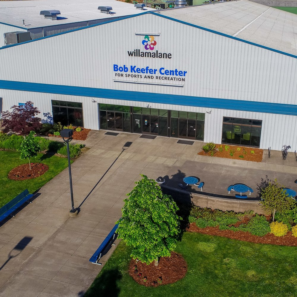 Bob Keefer CenterCourts 17-27 - 250 S 32nd StSpringfield, ORLocation Info >Google Maps >