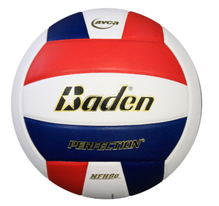 - Baden: Official Ball of (MHM)Matt Hartner Memorial Classic