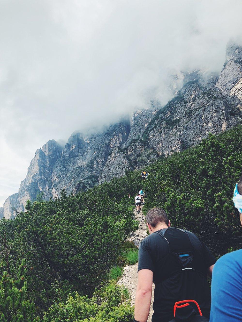Cortina Skyrace