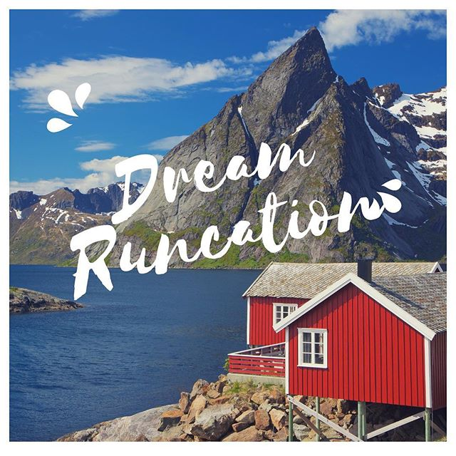 It's that time of year that we want to hear from YOU about your dream running location. We've already got some exciting updates to announce for 2020 and we want your input as well! Please take a moment to fill out the poll in our story today or on the site at Runcation.org/blog/2018/dreamruncation #runcation #runcationtravel #dreamruncation #trailrunning #backcountryhut #adventurerun