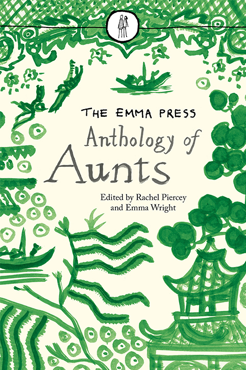 What Will Your Sims Do Now? -   Anthology of Aunts   (The Emma Press)