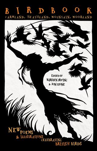 Two poems -  Birdbook III   (Sidekick Books)