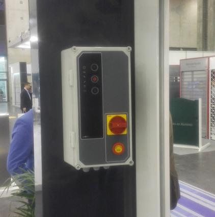 JCM-Tech F30 - Conoce como impulsamos la evolución en la nueva generación de control de accesos industriales