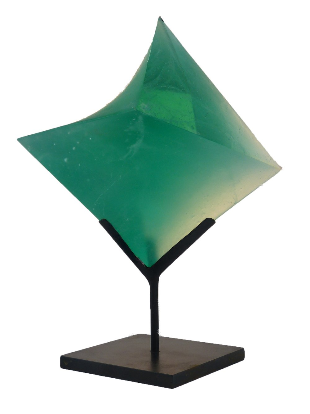 Haye+Willi+green+twisted+triangle.jpg
