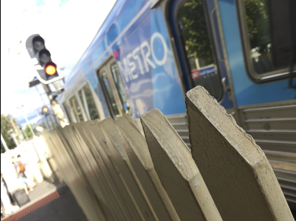 Melbourne Metro Project - Melbourne Metro is the operator of the suburban railway network in Melbourne, Australia.