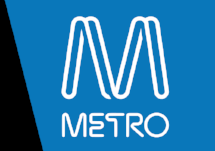MELBOURNE METRO -
